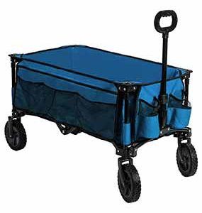 Camping Trolleys