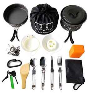 Outdoor Cookwares